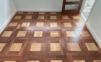 natural floor coating